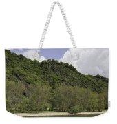 Rhenish Massif 04 Weekender Tote Bag