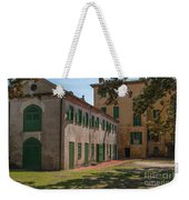 Rhett House Grounds Weekender Tote Bag