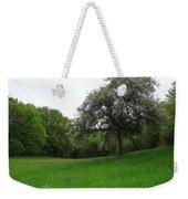 Rhineland-palatinate Summer Meadow Weekender Tote Bag
