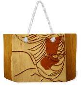 Rhoda - Tile Weekender Tote Bag