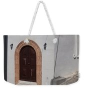 Rhodes Greece Weekender Tote Bag