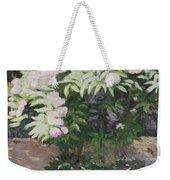 Rhododendron Weekender Tote Bag