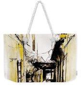 Rhodos City Weekender Tote Bag
