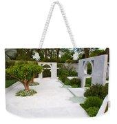 Rhs Chelsea Beauty Of Islam Garden Weekender Tote Bag