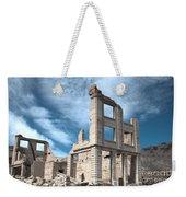 Rhyolite Ghost Bank Weekender Tote Bag