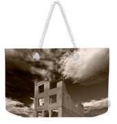 Rhyolite Nevada Ghost Town Weekender Tote Bag