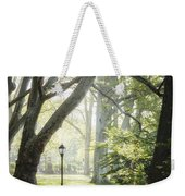 Rhythm Of The Trees Weekender Tote Bag