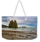 Rialto Beach Weekender Tote Bag