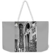 Rialto Square Theater Weekender Tote Bag