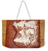 Riana - Tile Weekender Tote Bag