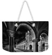 Rice Arches Weekender Tote Bag