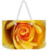 Rich And Dreamy Yellow Rose   Weekender Tote Bag