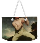 Richard Humphreys, The Boxer                                     Weekender Tote Bag