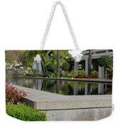 Richard M. Nixon Weekender Tote Bag