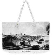 Richmond, Virginia, 1856 Weekender Tote Bag