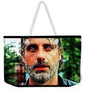 Rick Grimes Weekender Tote Bag