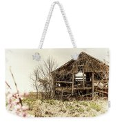 Rickety Shack Weekender Tote Bag