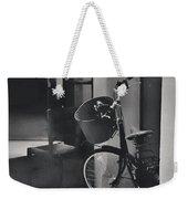 Ride Home Weekender Tote Bag