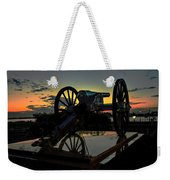 Ride Into The Sun Weekender Tote Bag