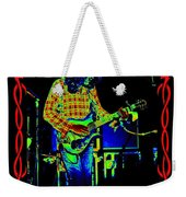 Ride On Rory Ride On Weekender Tote Bag