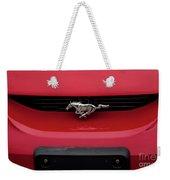 Ride The Pony Weekender Tote Bag
