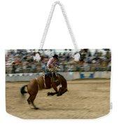 Ridem Cowboy Weekender Tote Bag