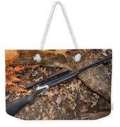 Rifle Weekender Tote Bag