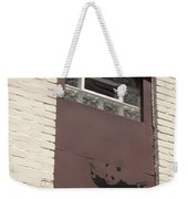 Right To Arm Bears Weekender Tote Bag
