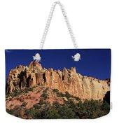 Rimrocks, State Of Utah Weekender Tote Bag