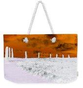 Ring Of Brodgar, Orkney Weekender Tote Bag