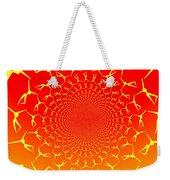 Ring Of Fire Dancers Weekender Tote Bag