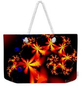 Ring Of Posies Weekender Tote Bag