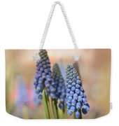 Ringing In Spring Weekender Tote Bag