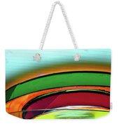Rings # 3 Weekender Tote Bag