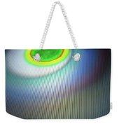 Eclipse-2 # 7 Weekender Tote Bag