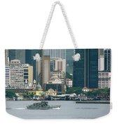 Rio De Janeiro V Weekender Tote Bag