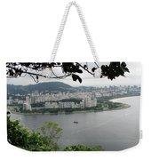 Rio De Janeiro Vii Weekender Tote Bag