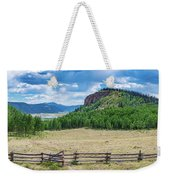 Rio Grande Headwaters #2 Weekender Tote Bag