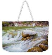 Rio Grande Rocky Flow Weekender Tote Bag
