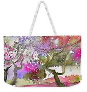 Rioja Spain 02 Weekender Tote Bag