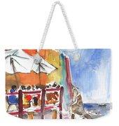 Riomaggiore In Italy 03 Weekender Tote Bag