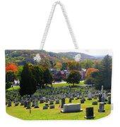 Rip Fall Colors Weekender Tote Bag