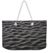 Ripples And Waves From Wind Dance Weekender Tote Bag