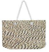 Ripples In The Sand IIi Weekender Tote Bag