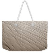 Rippling Weekender Tote Bag by Marilyn Hunt