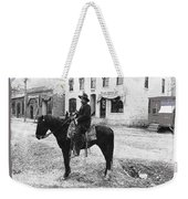 Risdon Photography Studio #1 Clifton Arizona C.1909-2009 Weekender Tote Bag