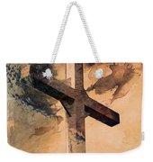 Risen  Weekender Tote Bag by Aaron Berg