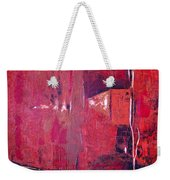 Risky Business Weekender Tote Bag