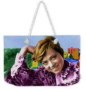 Rita Pavone Collection - 1 Weekender Tote Bag