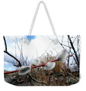 Rite Of Spring Weekender Tote Bag